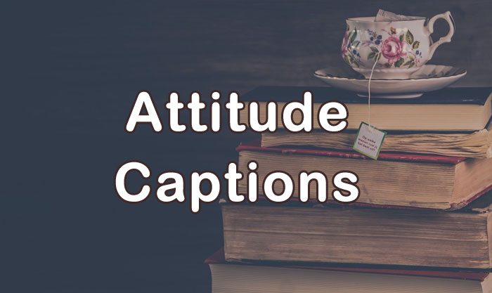 best-attitude-captions