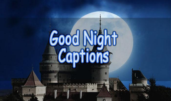 Goodnight-captions