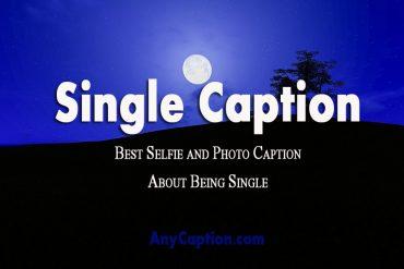 Single-Caption