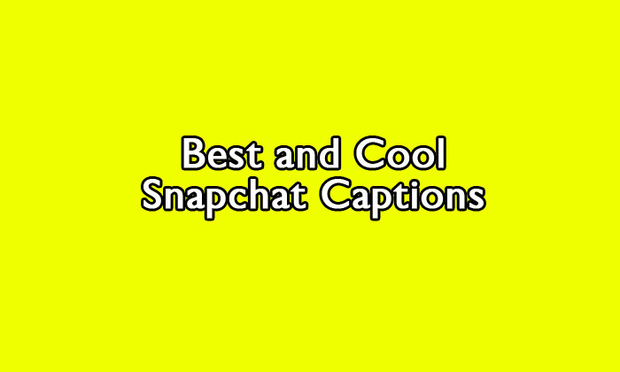 Snapchat Captions for Selfies and Funny Chatting | AnyCaption