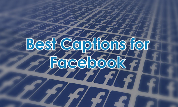 Caption For Facebook Profile Picture Selfie And Video Anycaption