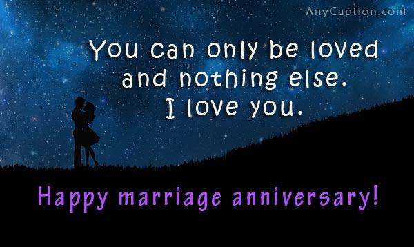 happy-wedding anniversary captions