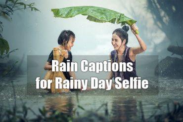 rain-captions-for-rainy-day-selfie