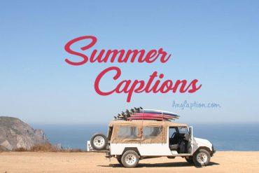 Summer-Captions