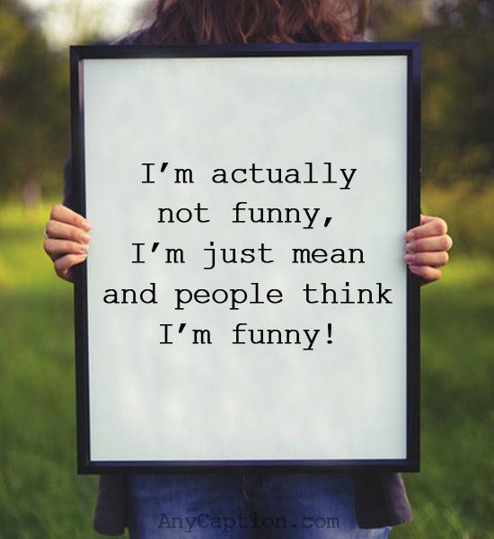 Funny Twitter Bio