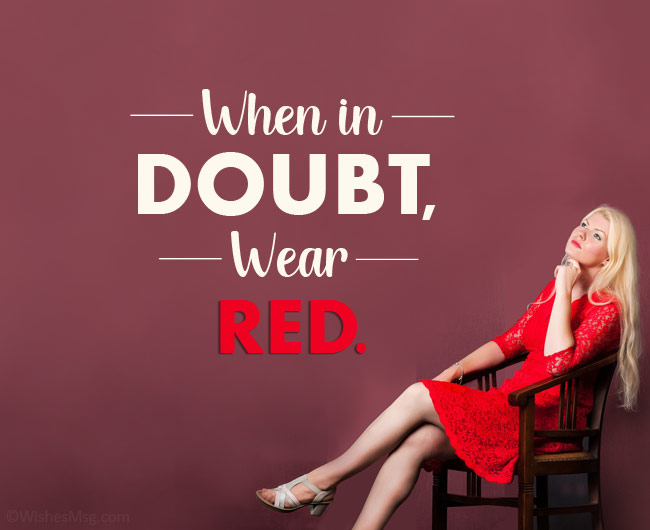 Instagram-Caption-for-Red-Dress