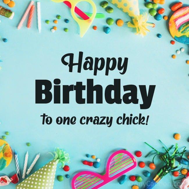 Birthday Caption for Best Friend Female