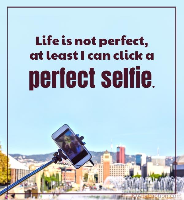 Quotes for Instagram Selfie Captions